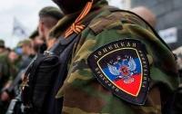 Война на Донбассе: боевики бьют из гранатометов по украинским военным