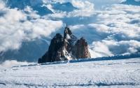 Два британских лыжника разбились во французских Альпах