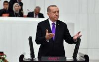 Эрдоган не исключил референдума в Турции по поводу вступления в ЕС