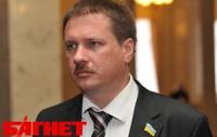 Почему «нытик» Тарас Чорновил поливает грязью законопроект о Едином демреестре?