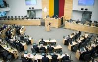 Литва приняла важное решение по крымским татарам