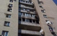 Подробности пожара в центре Киева: у двоих погибших проломлены черепа