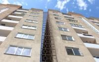 На Полтавщине две пенсионерки выпали из окон многоэтажек