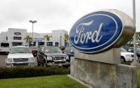 Ford до 2020 года выпустит первый электрический полноприводной кроссовер