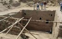 В Перу обнаружили древнюю гробницу инков