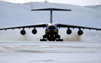 Украинские пилоты доставили более 400 л топлива полярникам «Норда» в Гренландии