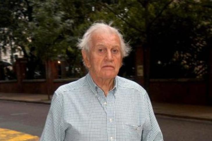 Ввозрасте 89 лет скончался отец королевы Нидерландов