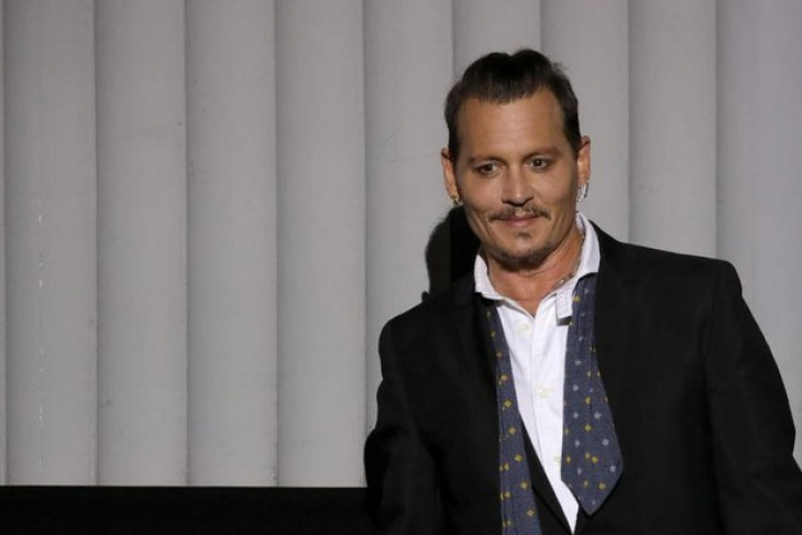 СМИ узнали оперезапуске «Пиратов Карибского моря» без Джонни Деппа