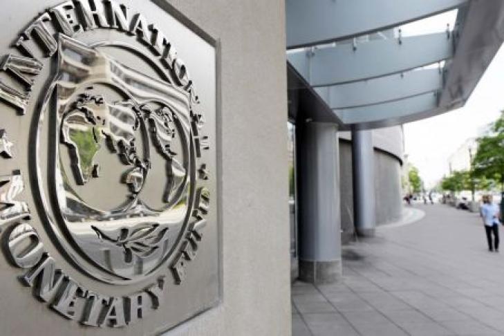 Украина небудет жить только траншами МВФ— Порошенко