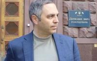 Портнов спокойно сказал, что раз студенты его не захотели, он займется Порошенко