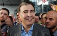 Саакашвили, оказывается, уже жаждет примирения с Россией