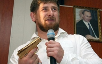 Кадыров готов отправить в Украину 74 тыс. боевиков (ВИДЕО)