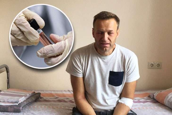 Массу нарушений отыскали  втомском отеле, где жил Навальный