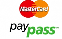 Райффайзен банк Аваль приступил к выпуску  бесконтактных карт MasterСard® PayPass™