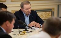 Кучма объяснил запрет бойцам ВСУ  стрелять в ответ на обстрелы