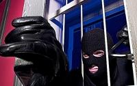 В Днепре произошло разбойное нападение на офис