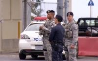 На военные объекты в США прислали две посылки со взрывчаткой