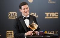 Украинский режиссер стал членом Европейской киноакадемии