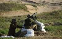 Армейцы испытали усовершенствованный ракетный комплекс