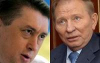 Кучма в очередной раз сорвал очную ставку с Мельниченко