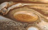 На Юпитере обнаружено пятно тысячелетнего возраста