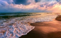 Озвучены результаты проверки воды Азовского моря