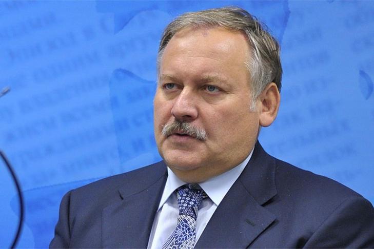 Парламент Крыма одобрил идею отменить указ 1954-ого года опередаче региона Украине