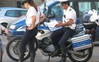 Итальянским полицейским установили дресс-код