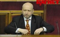 До конца года у нас будет безвизовый режим с ЕС, - Турчинов