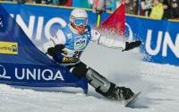 Впервые в истории, украинская сноубордистка получила медаль