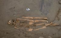 Найдены захоронения перуанцев, погребенных с дополнительными конечностями