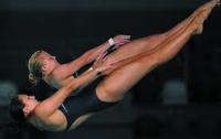 Стартует чемпионат Европы по прыжкам в воду