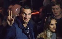 Владимир Кличко прокомментировал свое возвращение в бокс
