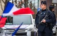 Во французском дворце юстиции произошла стрельба