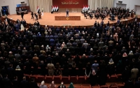 Парламент Ирака не смог выбрать президента