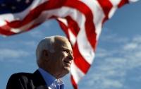NBC: умер сенатор Джон Маккейн