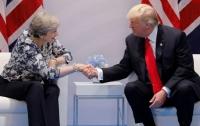 Визит Трампа в Великобританию откладывается на следующий год – СМИ