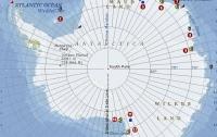 Россия наращивает реальное и ощутимое присутствие в Антарктиде