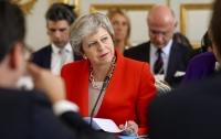 Премьер Британии объявила о своей отставке