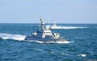 Военно-морские силы Украины получат новые артиллерийские катера