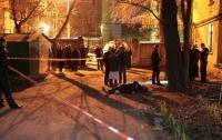 В центре Киева произошло дерзкое убийство