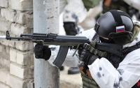 Сводка штаба ООС: Боевики семь раз обстреляли наши позиции, трое военных ранены