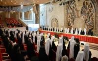 РПЦ официально признала Украинскую церковь независимой