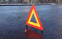 Пассажирский автобус попал в ДТП на Львовщине: есть пострадавшие