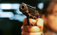 Вор устроил стрельбу в Киеве
