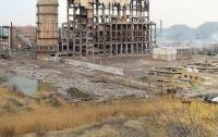 Минобороны заявило о критическом состоянии экологии на Донбассе