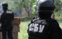 СБУ предупредила незаконный ввоз в Украину товара на 1 млн гривен
