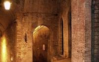 В Турции нашли древний подземный город