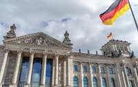 Бундестаг: Германия не готова к переизбранию Трампа