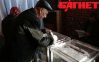 Парламент сегодня может назначить выборы в Киеве